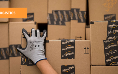 Deliveries from China to Amazon FBA