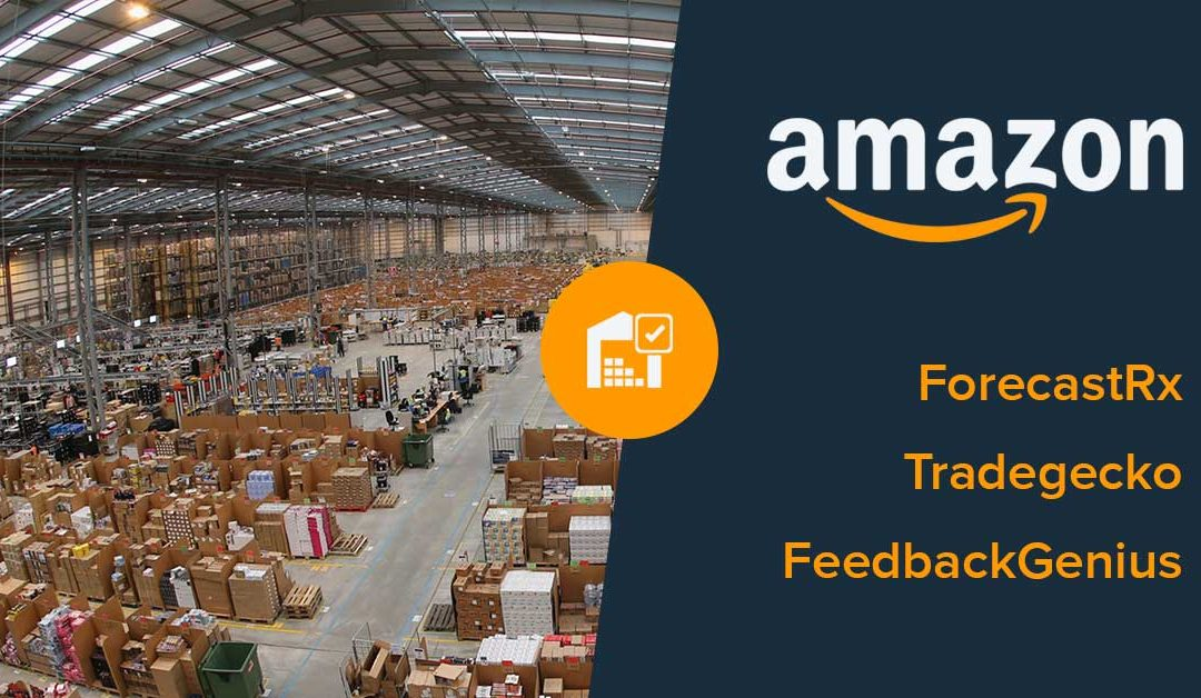 Amazon Inventory Management tools