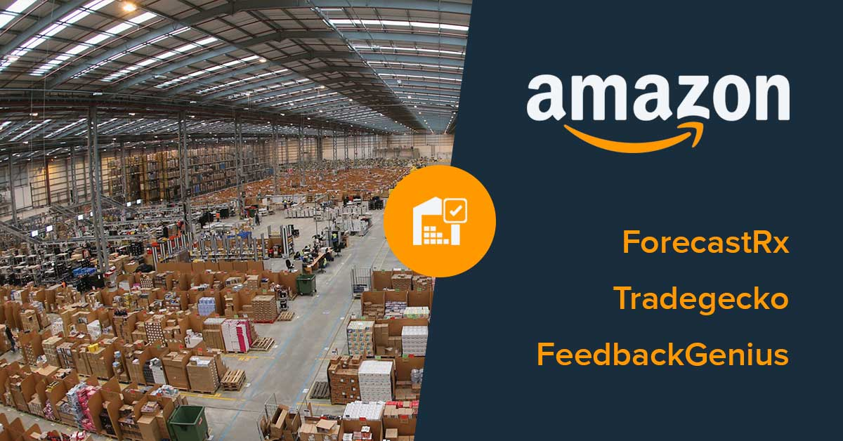 Amazon Inventory Management tools