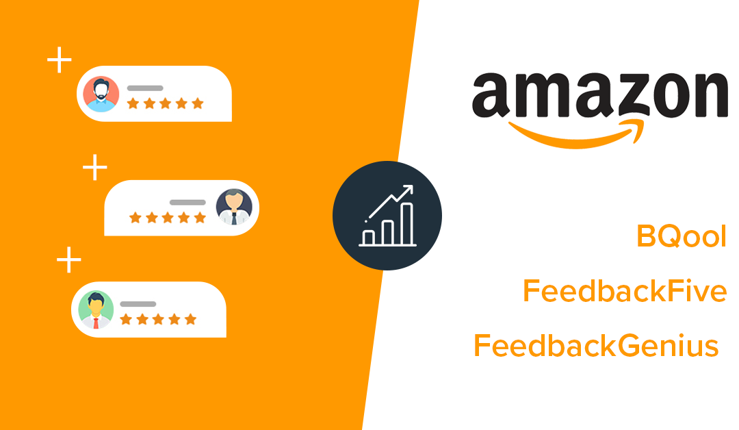 Great Amazon tools for monitoring feedback and reviews