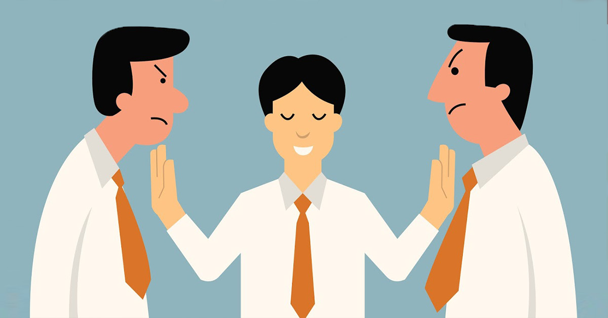 Should you avoid middleman companies?