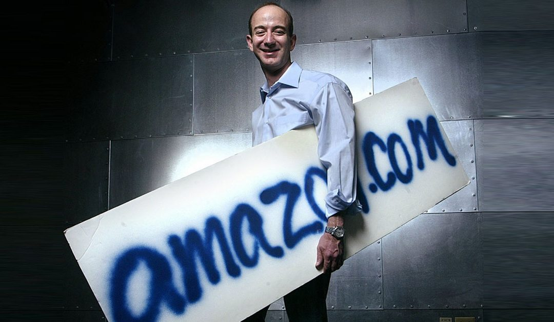 Amazon without Bezos