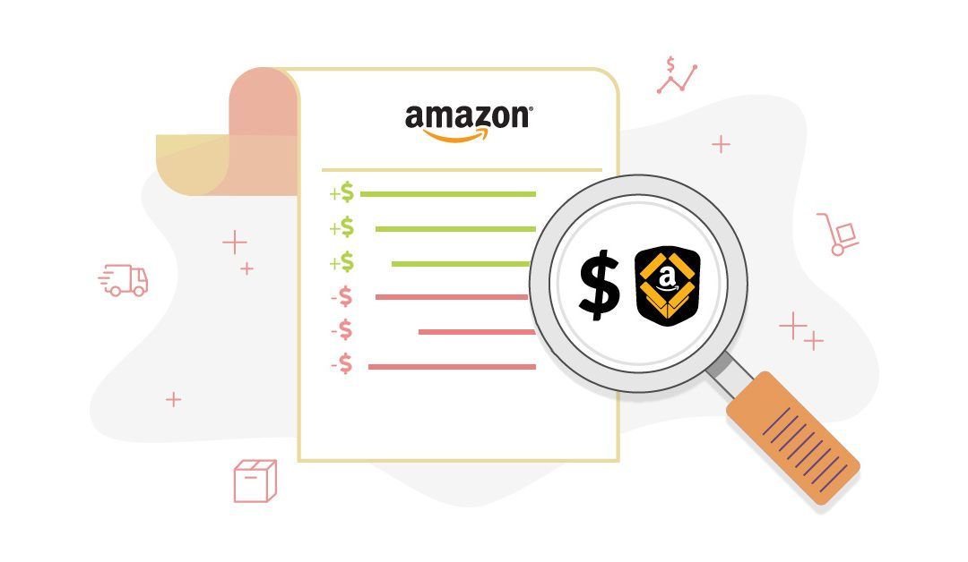 Amazon FBA fees in 2021 explained