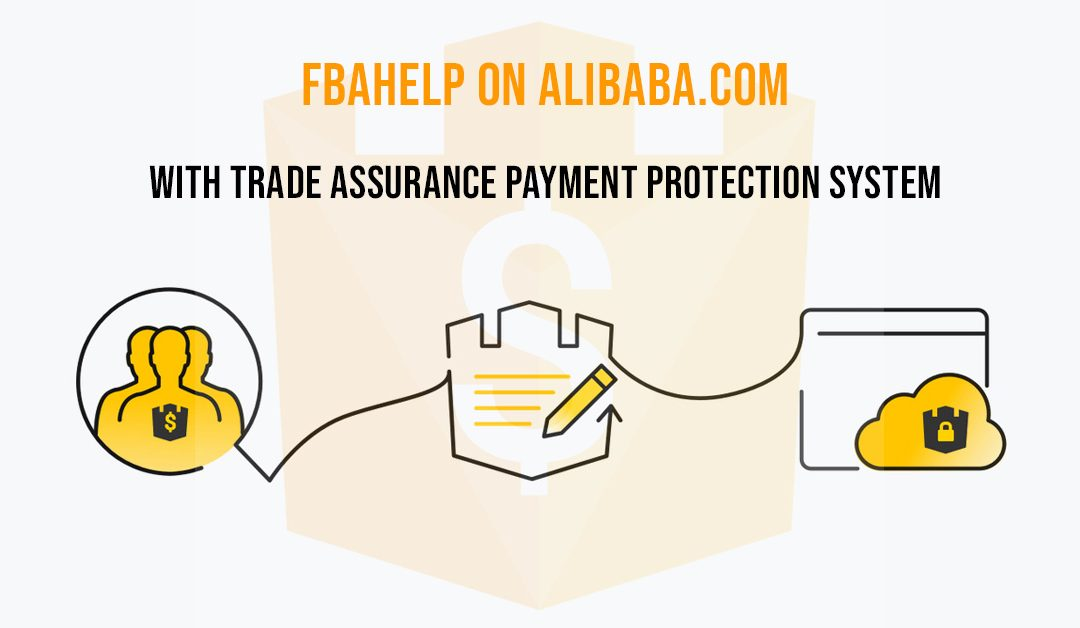 FBAHELP on Alibaba.com