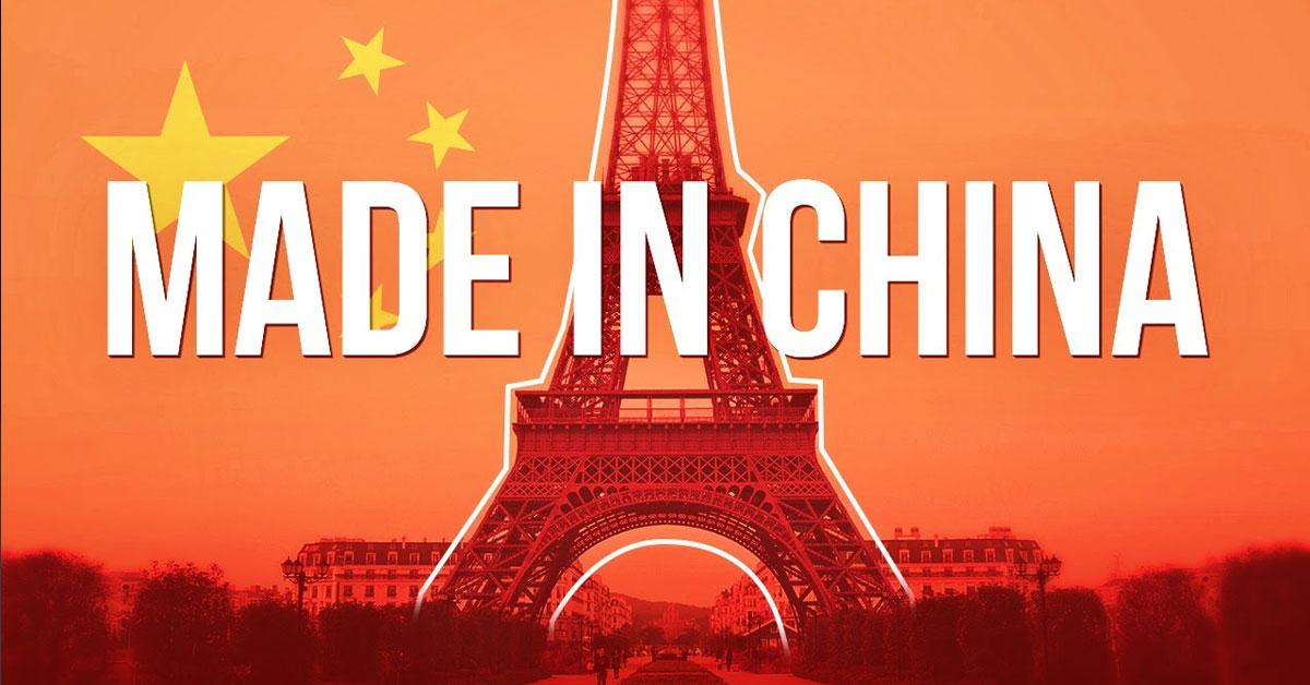 """Shanzhai"" – Chinese copycat culture"