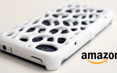 Selling 3D-Printed Products on Amazon