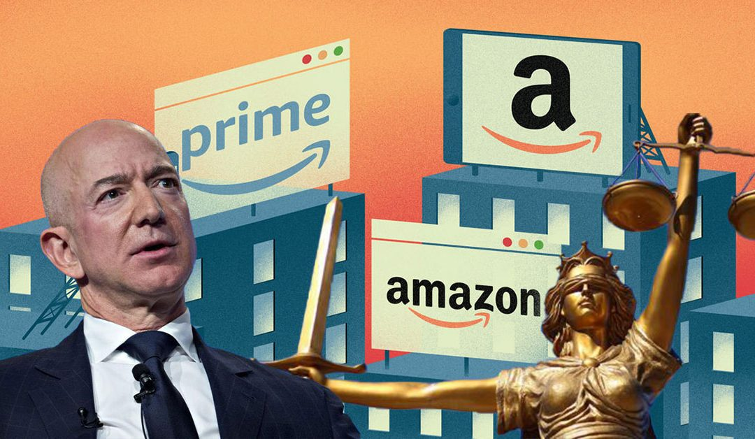Amazon may face strict liability for defective products it sells