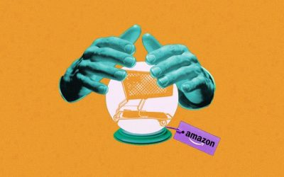 5 Must-Know Amazon marketing trends in 2020-2021