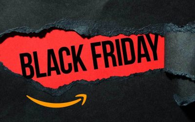 Amazon Early Black Friday Deals start 26th October 2020