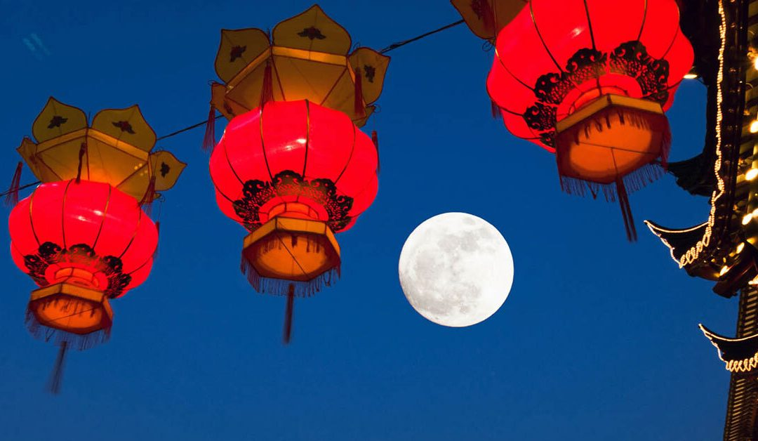 National Day holidays in China 2020
