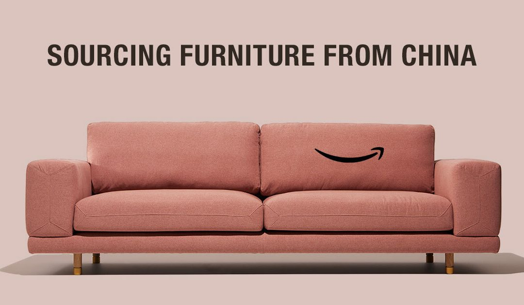 Furniture sales on Amazon are skyrocketing