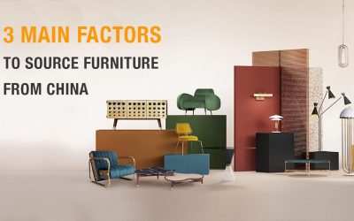 Sourcing furniture from China for online retail