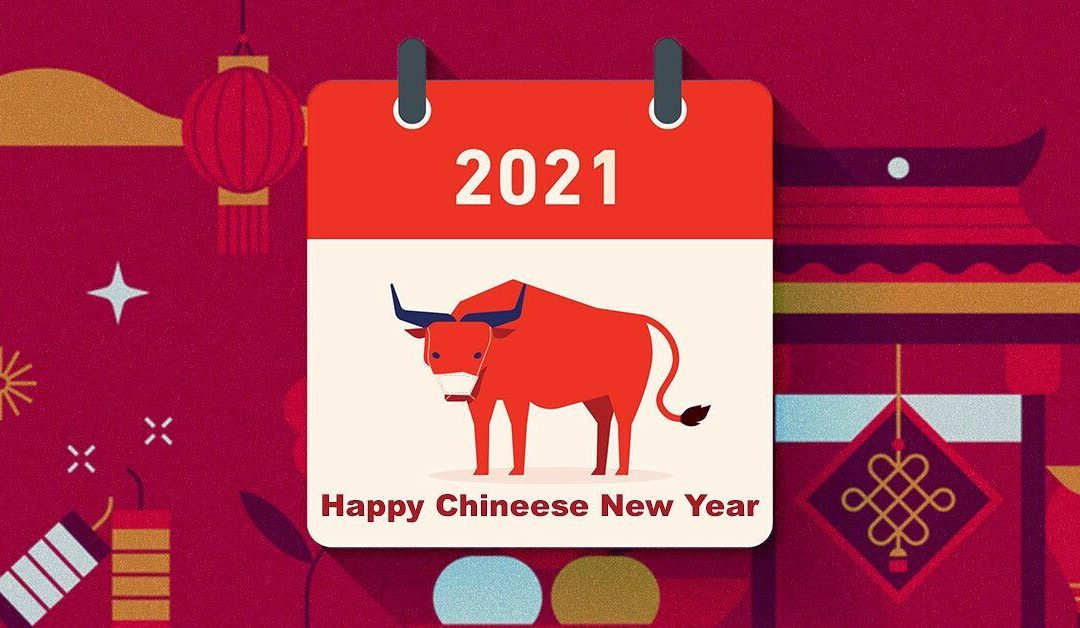 New Year in China 2021: lockdown 2.0