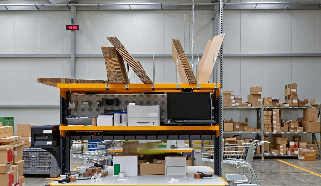 Using 3PL companies to bypass Amazon inventory limits