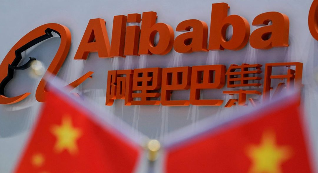 Chinese government is going after Alibaba