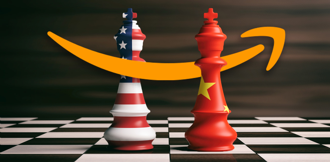 chinese sellers amazon